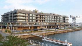 インターコンチネンタル横浜Pier 8<2019年10月31日開業>