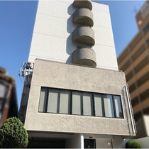 THE HOTELS HAKATA KASANE BAYSIDE施設全景