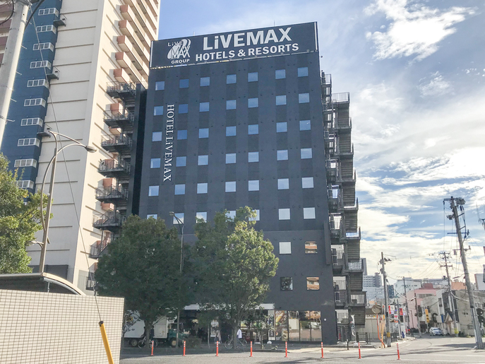 ホテル リブ マックス