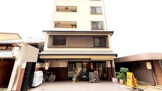 OYO 43997 Guest House Sanjyotakakura Hibiki施設全景