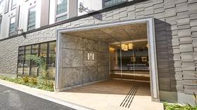 hotel MONday 浅草(2020年7月オープン)施設全景
