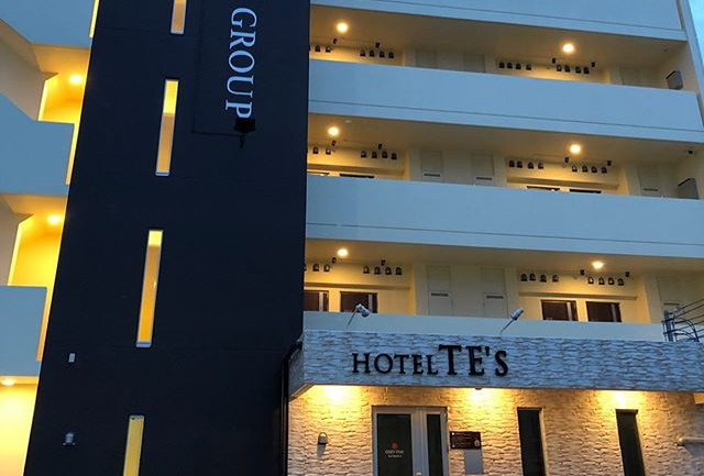 COZY STAY GROUP HOTEL TE'S