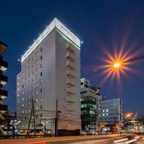スーパーホテルPremierさいたま・大宮駅東口 天然温泉氷川の湯(2019年12月24日オープン)