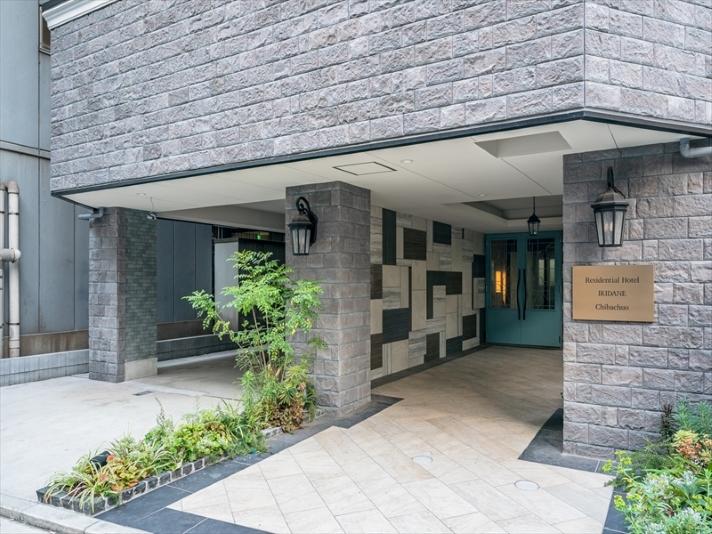 Residential Hotel IKIDANE千葉中央