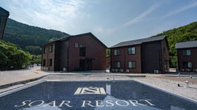 SOAR RESORT<対馬>