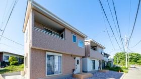 Villa Hanasaku 富士河口湖 A施設全景