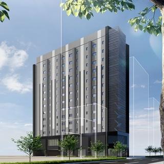 HOTEL TAVINOS 浅草(2020年6月15日グランドオープン予定)施設全景