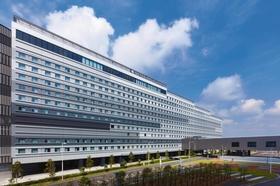 住友不動産ホテル ヴィラフォンテーヌグランド羽田空港施設全景