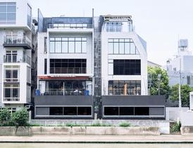 mizuka Nakasu 3 ‐unmanned hotel‐施設全景