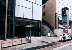 mizuka Daimyo 3 ‐unmanned hotel‐施設全景
