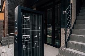 mizuka Daimyo 4 ‐unmanned hotel‐施設全景