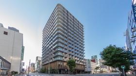 都シティ 大阪本町(2020年6月開業)
