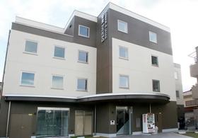 DERME神明Hotel&Weekly施設全景