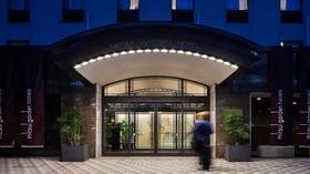 三井ガーデンホテル大阪淀屋橋施設全景