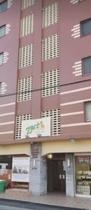 Seaviewcourt Kobe施設全景