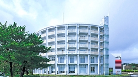 HOTEL Areaone Koshiki Island<甑島・上甑島>