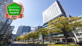 三交インGrande名古屋 −HOTEL&SPA−(2020年4月24日オープン)施設全景