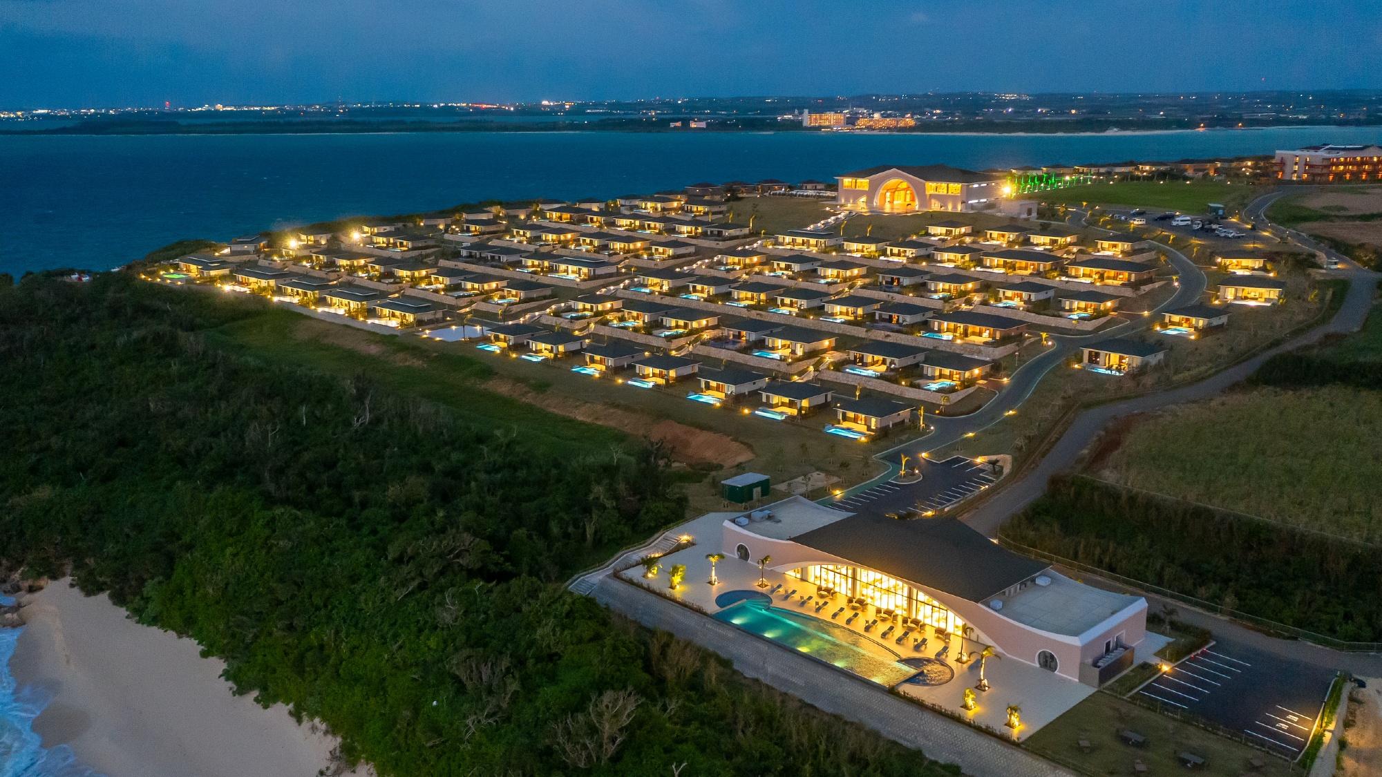 シーウッドホテル<宮古島>