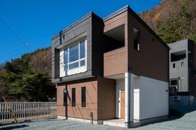 Villa Fuji Bon Voyage Sora施設全景