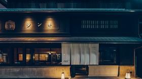 nol kyoto sanjo施設全景