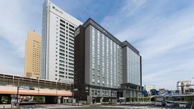 JR東日本ホテルメッツ横浜桜木町(2020年6月27日オープン)