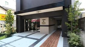 ホテルトレンド大宮(2020年10月2日新築オープン)施設全景