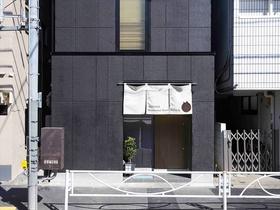 IKIDANE Residential Hotel 墨田京島施設全景