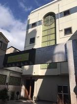 大阪グランドホテル アネックス施設全景