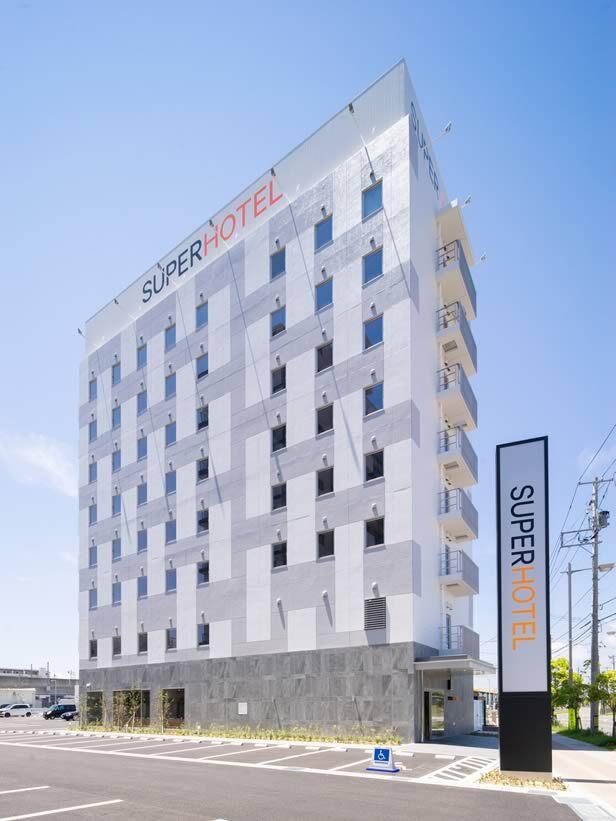 天然温泉 源氏翼の湯 スーパーホテル美田園・仙台エアポート<仙台空港>