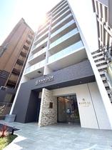 ランドーホテル福岡アネックス(2020年5月オープン)施設全景