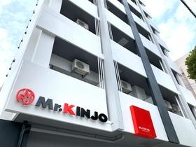 Mr.KINJO in MATSUYAMANNA施設全景