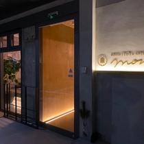 Kyoto ITOYA Hotel Mon(京都糸屋ホテル モン)施設全景