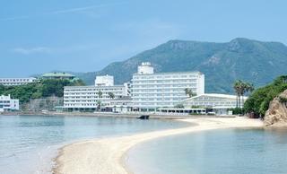 小豆島国際ホテル <小豆島>施設全景