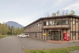 Niseko Wow Lodge施設全景