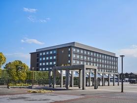 ザ ロイヤルパークホテル 京都梅小路(2021年3月12日開業)