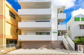 Condominium Luana施設全景