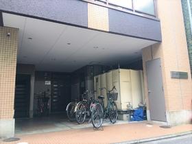 コモディタ竹屋町1F施設全景