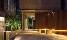 WAYFARER HOTEL KYOTO SHIJO施設全景