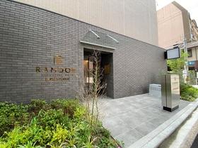 ランドーホテル福岡クラシック(2020年6月オープン)施設全景