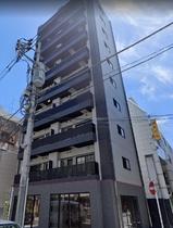 ホテル セントラル横浜施設全景