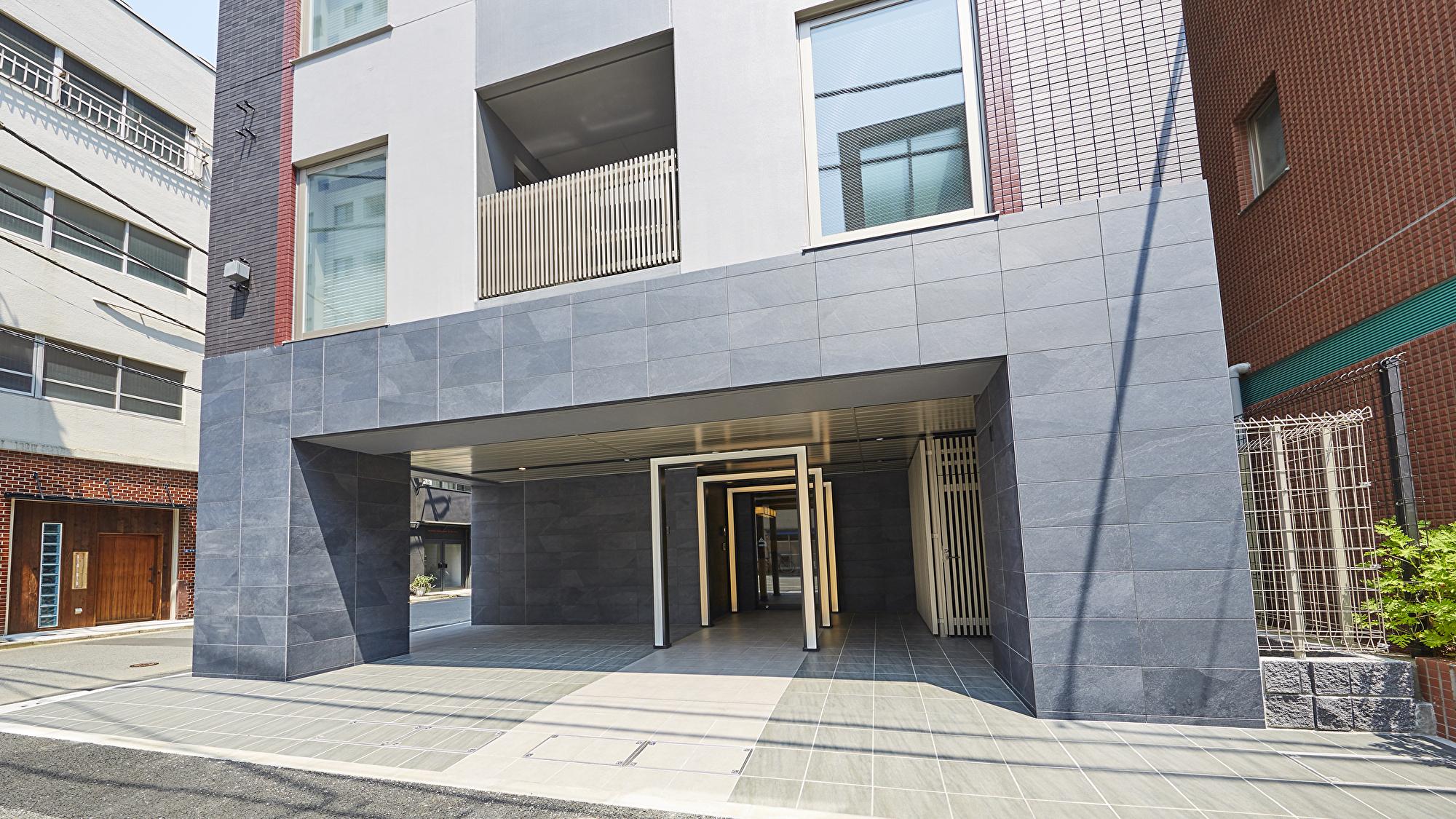 GATE STAY 東京駅八丁堀