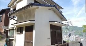 Ofunagura no wagaya Building A施設全景