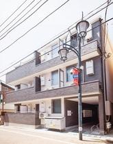 OYO HOTEL Niwa Tateishi施設全景