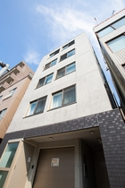 Laffitte Hirai Condominium Hotel施設全景