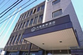 大阪泉南酒店