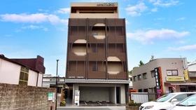 ホテルトレンドJR宇治駅前(2020年10月14日新築オープン)