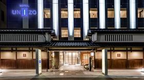 ホテルユニゾ京都烏丸御池(2020年12月17日グランドオープン)施設全景