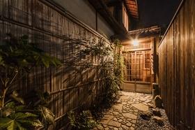 Machiya Maya Gion施設全景