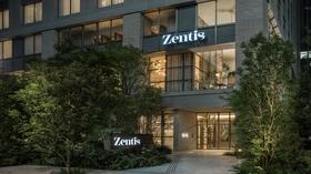 Zentis Osaka(ゼンティス大阪)(2020年7月OPEN)施設全景