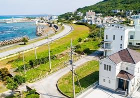 SEA SIDE HOUSE KIRA KIRA HINANO施設全景